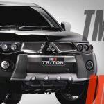 TMR Triton